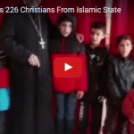 226 Christian Hostages Ransomed From ISIS