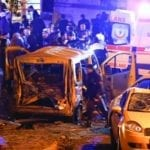 At Least 20 Killed in Twin Blasts in Istanbul