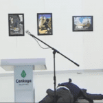 Russian Ambassador to Turkey Assassinated [GRAPHIC VIDEO]