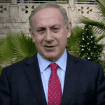 [WATCH] PM Netanyahu's Christmas Message from the Christian Embassy