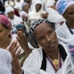 Ethiopian Judaism 'Nearly Identical' to Second Temple Practice