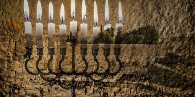A Compilation of This Year's Best Hanukkah Songs [LISTEN] - Breaking