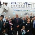 Christians Helping 1 Out of 5 Jews Making Aliyah