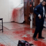 Holy Tomb of Revered Rabbi Desecrated by Pig's Head, Fake Blood