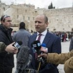 MK Bennett: Surrender Our Land or Sovereignty? It's Time to Decide