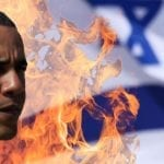 Obama's Christmas Gift to Israel: A Stab in the Back