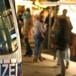 12-Yr Old Boy Plants Bomb at German Christmas Market