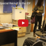 Special in Uniform: The IDF is Shattering Obstacles