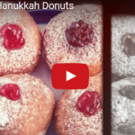 Sweet Treats and Delicious Eats: Hanukkah's Doughnuts are Here!
