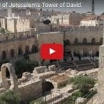 Discover the Fascinating History Behind the Tower of David