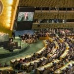 United Nations Set to Vote on Yet Another Anti-Israel Resolution