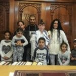 "Poor Israeli Bar Mitzvah Boy ""Just Wants to Be Like Other Children"""