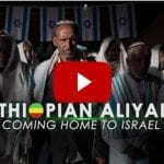 Christian-Sponsored Return of Ethiopian Jews