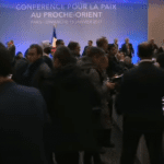 70 Nations Paris Peace Conference Total Dud, Anti-Israel Gathering Defeated