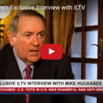 Mike Huckabee: Israel Will Not Give Up Land, No Two-State Solution