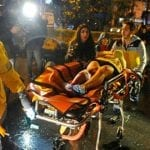 Terror Strikes Istanbul, 39 Dead in New Year's Nightclub Attack
