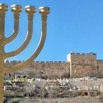 UNESCO Chief: 'Jerusalem Is the Capital of King David'
