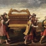Mysteries of Ark's Journey Revealed as Excavation Begins at Site of Ark of Covenant
