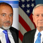 Israel's Defense Chief to US Counterpart: Our Biggest Problems Are Iran, Iran and Iran
