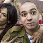 IDF Shooter of Hebron Terrorist Sentenced to 18 Months