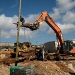 Israel Approves Construction of 3,000 Homes in Judea and Samaria