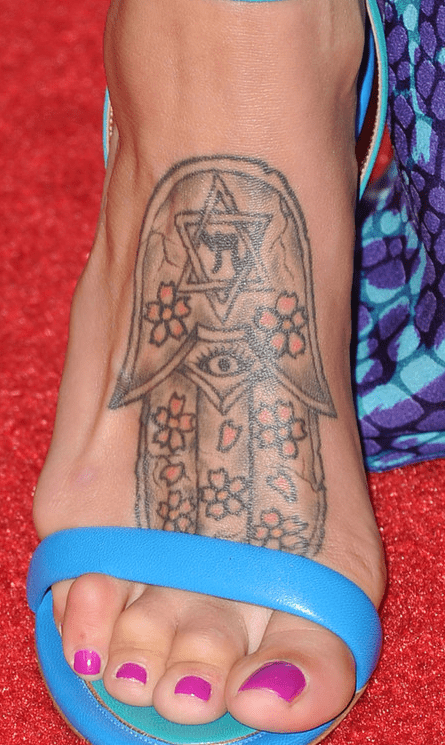 Should You Get A Hebrew Tattoo Breaking Israel News Latest News