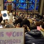 Christian-Jewish Fellowship Urges Interfaith Unity Against Anti-Semitism