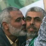 Hamas Elects Radical New Leader in Gaza Strip