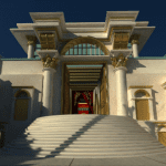 Google Maps the Holy Temple Onto – Where Else? Jerusalem's Temple Mount [PHOTOS]
