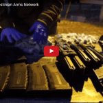 IDF Busts Illegal Palestinian Arms Network