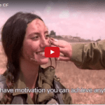 Women in the IDF Fight For What They Want!
