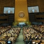 UN Committee Accuses Israel of Apartheid
