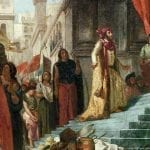 Was Christopher Columbus a Jew Led By Belief in Prophet Isaiah?