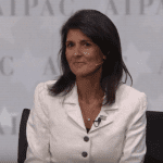"UN Ambassador Nikki Haley: ""There's a New Sheriff in Town"""