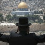 Jews Enter Legal Battle for 1960s-Esque Civil Rights on the Temple Mount