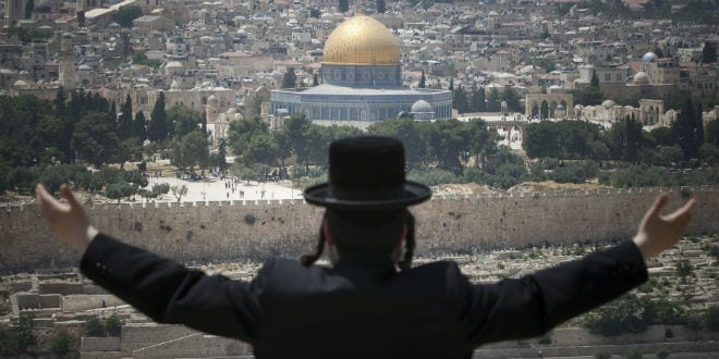 Elections: Pro-3rd Temple Party Gets Decisive Boost in Polls