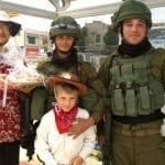 "On Purim: ""Israel Having a Jewish Army Is One of the Greatest Miracles Today"""