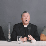 The Inside Story on Viral Video of Priest, Rabbi, and Atheist Getting Stoned [WATCH]