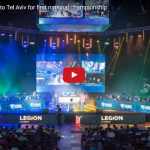 Israel's Gamers Flock to Tel Aviv for First National Championship