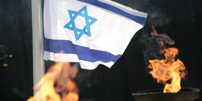 The Holocaust vs. the Rest: A New Threat