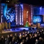 Israel Opens Holocaust Remembrance Day at Yad Vashem Memorial