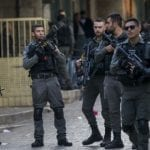 "Hamas Slams PA for Repairing Security Ties With ""Zionist Enemy"" Israel"