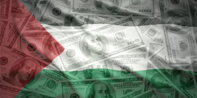 Norway demands return of funds from Palestinian Authority