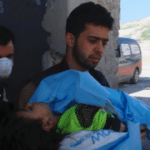 Horrific Chemical Attack in Syria Leaves Over 50 Dead