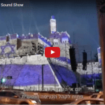 Jerusalem: City of Light and Sound