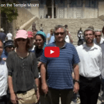 Over 1,000 Jews Ascend Temple Mount on Jerusalem's Jubilee