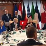G7 Summit Leaders Vow to Fight Terrorism