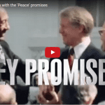They Promised Peace and Brought Terror