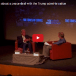 MK Michael Oren Talks Trump's Mid-East Peace Options