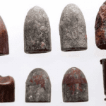 Six-Day War Artifacts Unearthed by Temple Mount Sifting Project